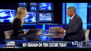 • Franklin Graham: We