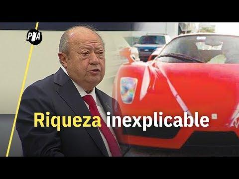 Romero Deschamps: sinónimo de corrupción