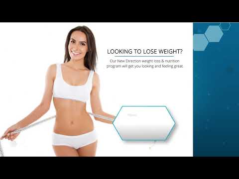 Infuzio - IV Therapy & Weight Loss Program Boca Raton, FL