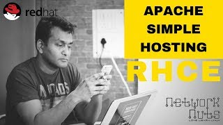 Video RHCE Training - Hosting Simple Website Apache download MP3, 3GP, MP4, WEBM, AVI, FLV Agustus 2018