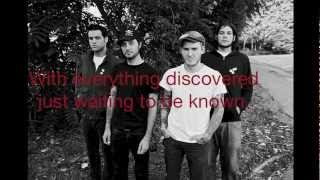 The Gaslight Anthem - National Anthem (With Lyrics)