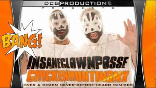 Insane Clown Posse - Huntin