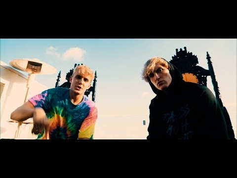 The Rise Of The Pauls  Music  feat Jake Paul #TheSecdVerse