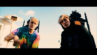 One of Logan Paul Vlogs's most viewed videos: The Rise Of The Pauls (Official Music Video) feat. Jake Paul #TheSecondVerse