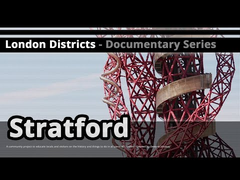 London Districts: Stratford