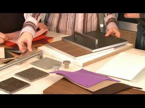 creativ k chen design gmbh youtube. Black Bedroom Furniture Sets. Home Design Ideas