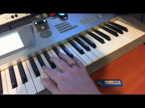 Wideboys Tutorial 1 How To Work Out  Remix Chords Using Rihanna Rudeboy   2010 01 23 19 05 26 800