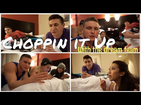 Choppin' it Up (ft. HumerusFitness, ChelseaLifts, Obese to Beast, Tim Thebodeau, & LP)