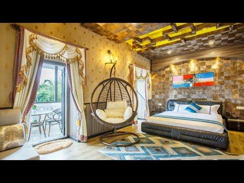 Most Luxurious Hotel Of Kathmandu And Ranas Heritage,