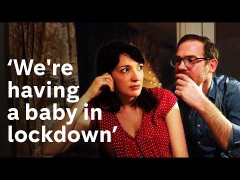 Having A Baby In Lockdown: Our Pregnancy In Coronavirus Isolation