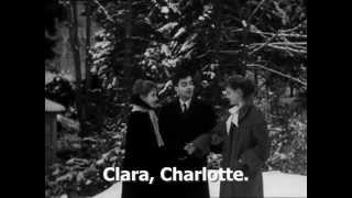 Presentation ou Charlotte et son steak - Rohmer (Subs español)