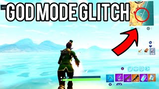 Cant be killed glitch - fortnite battle royale (all platforms) *Working*