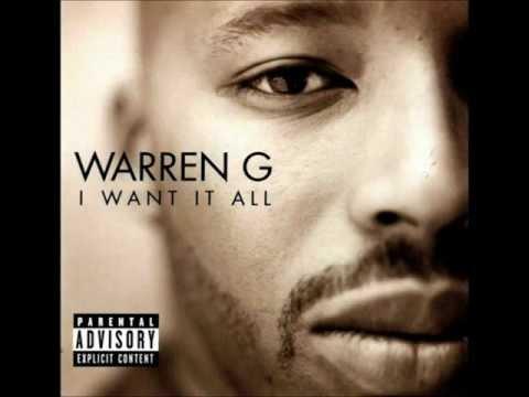 Warren G - I Want It All ft. Mack 10 HD (lyrics)