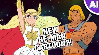 Is the New She-Ra Setting up a He-Man Spin-off? (Animation Investigation)