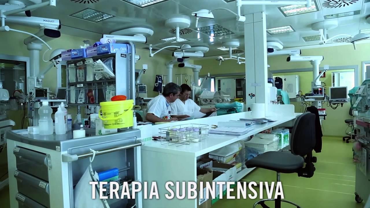 Sala Parto Ospedale Papa Giovanni Xxiii Bergamo : La patologia neonatale dell ospedale di bergamo youtube