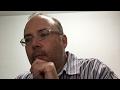 Profesor no puede dormir y da una clase en YouTube