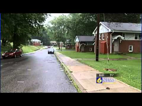 Johnstown Housing Authority Says It Can Only House People Not