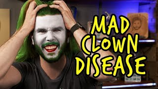 Don't Eat The Joker's Brain! | Because Science Footnotes