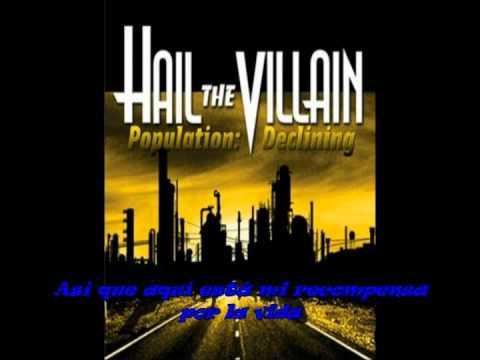 Hail the Villain My Reward Subtitulada