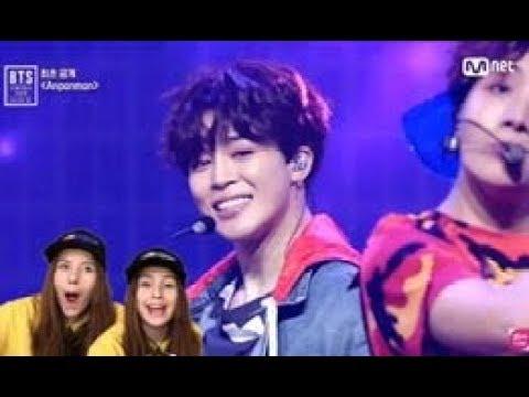 Download Bts 방탄소년단 Anpanman Live Comeback Reaction Bts
