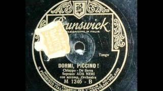 Ada Neri - Dormi, piccino!.wmv