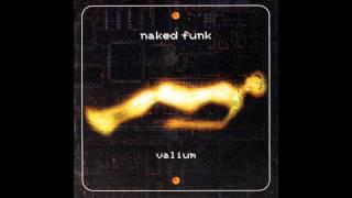 Naked Funk - Valium - 2. Don
