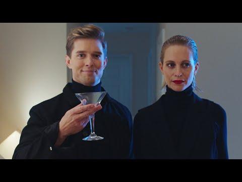 'Spy Intervention' 4K Trailer