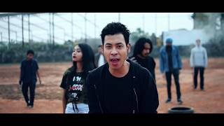 "Borkung Hrangkhawl - The Anthem ""Ani Borokrok"" Feat Parmita Reang, Nuai, Zwing Lee, Aben"