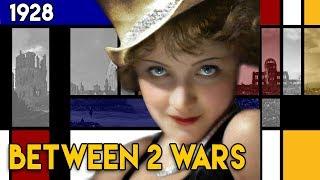 المفلس ألمانيا لم تخلق النازيين | بين الحروب 2 | 1928 الجزء 1 1