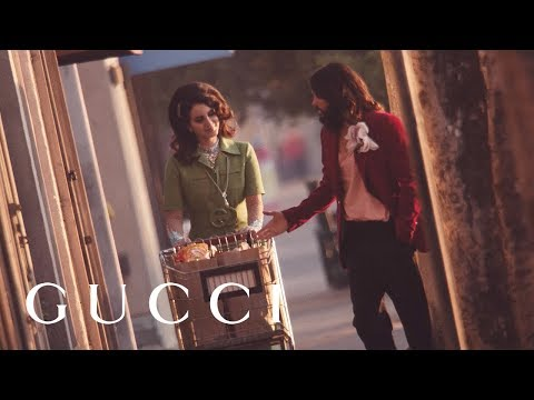 Gucci Guilty | #ForeverGuilty campaign film
