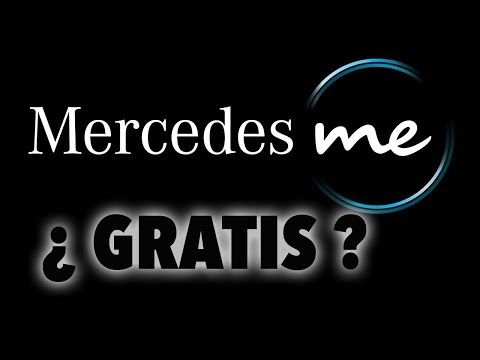 Mercedes me Connect /Adapter no es gratis