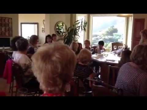 Women's Club - Cooking Class