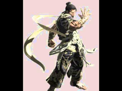 Asura's Wrath - Yasha's Theme - Extended