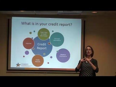 FPI credit reports