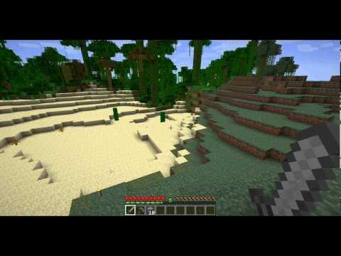Minecraft #2 Kutsal Tavuk