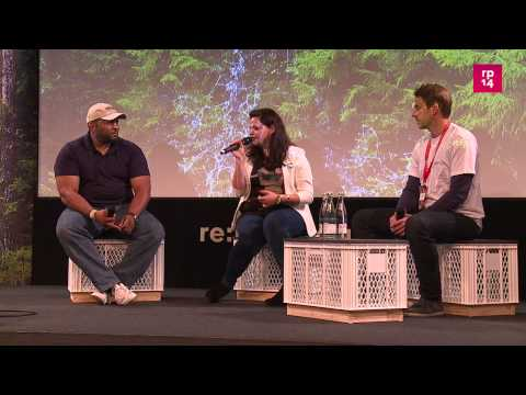 re:publica 2014 - Driving Global Innovation on YouTube