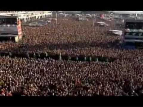 Linkin Park Live Rock Am Ring 2004 - Full Concert