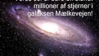 Solsystemet  - 1 af 3