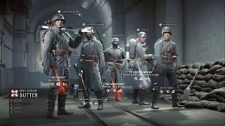 Battlefield 1 - Frontlines - Fort Devaux - Stand Alone