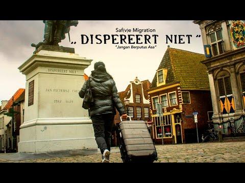 DISPEREERT NIET (Dokumenter pekerja migran Indonesia di Belanda)