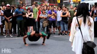 (Dance) DAB STEP