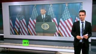 Obama and Bush Reunite More Alike Than Ever