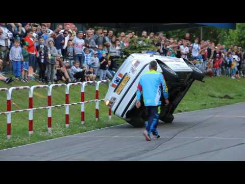 American Monster Truck Motor Show - Tomaszów Lubelski 2017