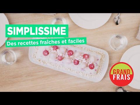 Épisode 75 : Bûche Framboises, Litchis Et Rose