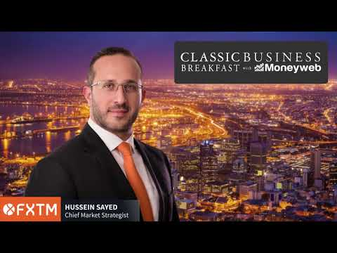 Classic FM interview with Hussein Sayed | 29/01/2019