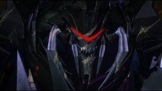 Dreadwing - Трансформеры прайм клип про Инсектикона