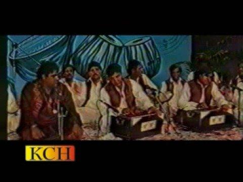 Download Baba Ton Jawan Sadqe - Badar Miandad Khan