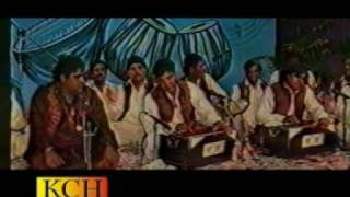 Baba Ton Jawan Sadqe - Badar Miandad Khan