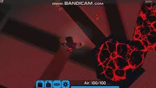 Roblox Flood Escape 2 - Familiar Ruins Backwards (almost)