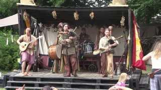 Aug. 11, 2013: Koenix performance in Visby, Gotland